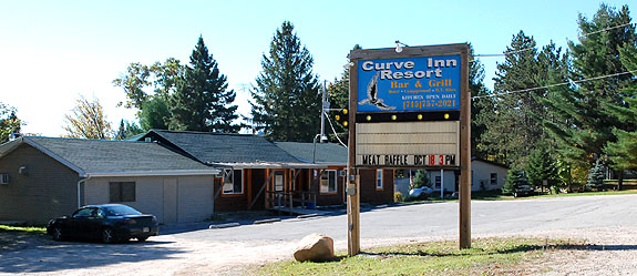 Curve Inn Resort