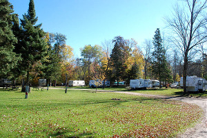 Curve Inn RV Park